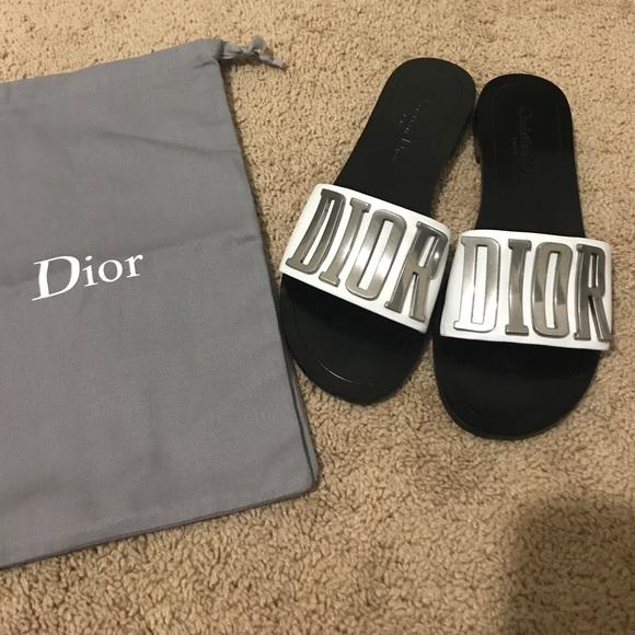 Dior Shoes   Dior Sandals 27   Poshmark