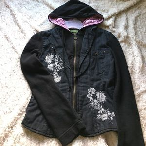 Oilily Jacket Size 40