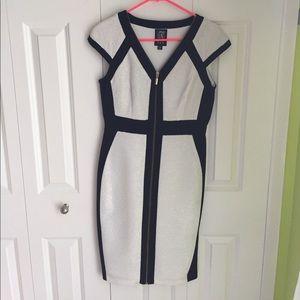 Dresses & Skirts - Jax White dress