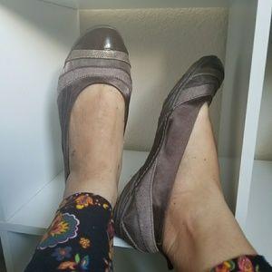 Puma Ballet Flats  7.5