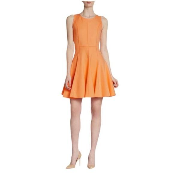2154af092ee2 Halston Heritage Dresses & Skirts - Halston Heritage Ponte Knit Dress ...