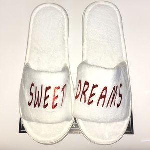 Shoes - Sweet Dreams women's Slippers