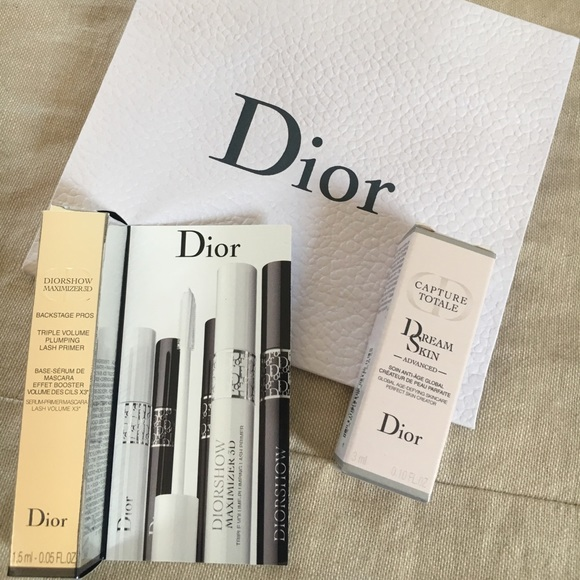 Dior Other - Dior samples