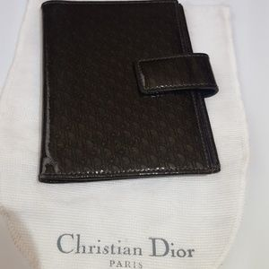 AUTHENTIC DIOR WALLET UNISEX
