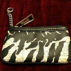 L.A.M.B by Gwen Stephani coin purse