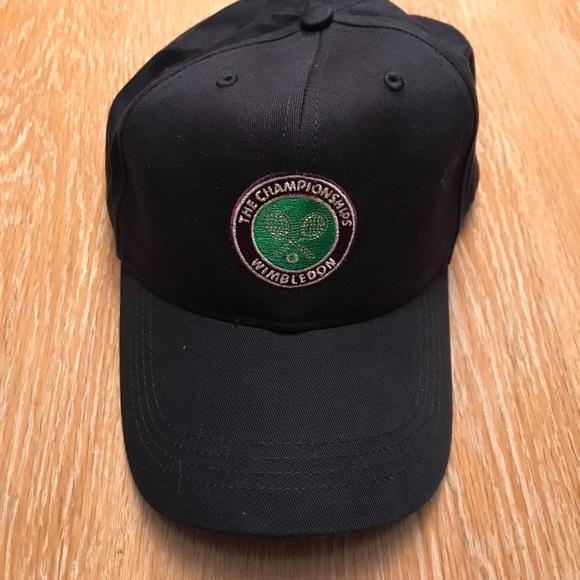 49a21d2d Accessories | Wimbledon Hat | Poshmark