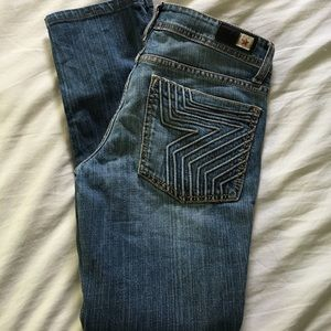 People liberation jeans