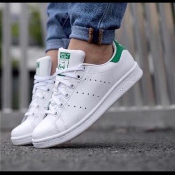 Women's Adidas Stan Smith Shoes
