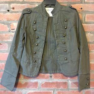 Army-esque Aeropostale jacket