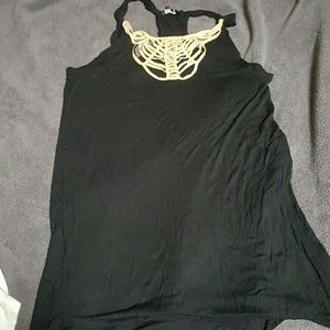 Hurley Tank Dress, may have worn once