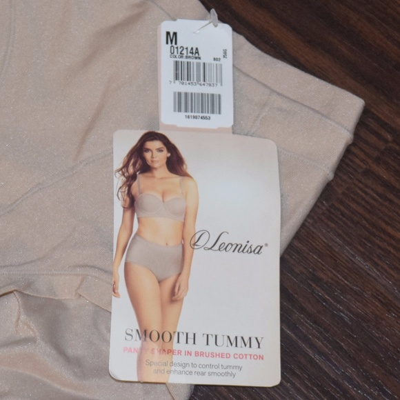 62f5715cddea Leonisa Intimates & Sleepwear | High Cut Hip Shaper Panty Size M ...