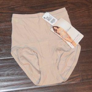 be02f3f4cb2d Leonisa Intimates & Sleepwear - Leonisa High Cut Hip Shaper Panty - Size M
