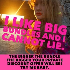 Bundle big, save big