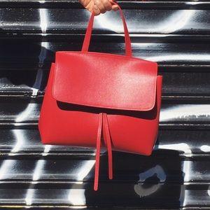 Mansur Gavriel Lady Mini Bag