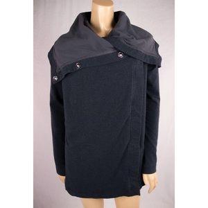 47 off lululemon athletica outerwear  lululemon black