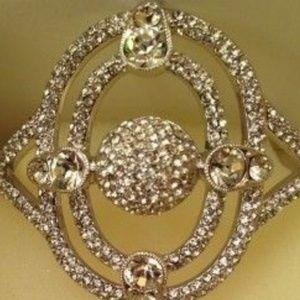 Authentic Dior cuff
