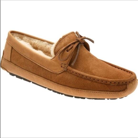 e79797c1a59 Ugg men's Byron slippers