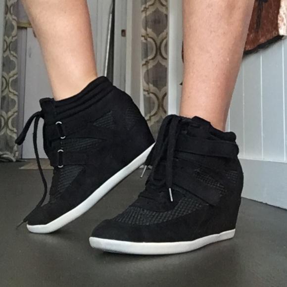 Steve Madden Shoes | Madden Girl Black