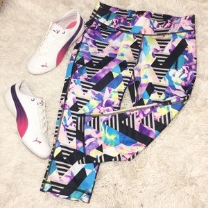 Like NEW! Fila Sport Running Leggings Size XS