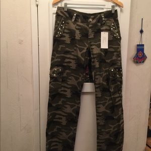 NWT Dance Hip-Hop Jazz Pants, s.M