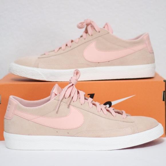 Nike Chaussures Blazer Low Arctic Orange Poshmark Poshmark Poshmark 337721