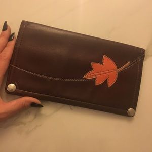 Accessories - Queen Bee creations wallet by Rebecca Pearcy