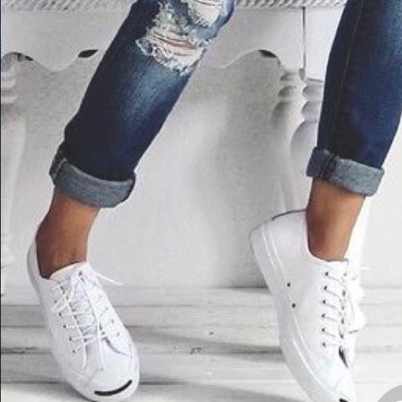 Jack Purcell Low Profile Converse Sneaker