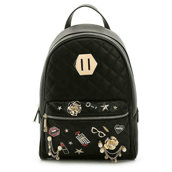 Aldo Handbags - ♡♡EEUC Womens ALDO Mini Small Backpack Used Once♡♡ 1c80c72db3f47