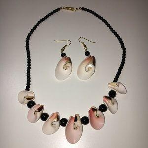 Jewelry - Hawaiian Tropical Jewelry Set