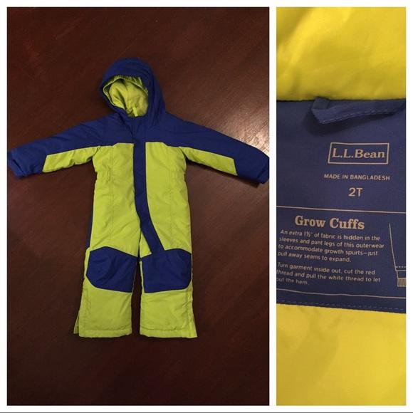 aa276cb84 L.L. Bean Jackets   Coats