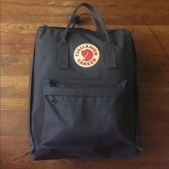 c50e0e9ff Fjallraven Handbags - Fjallraven Kanken 13