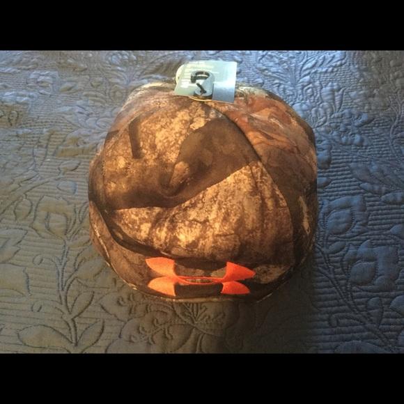 983eeefecdb Men s Under Armour Reversible Camo Hat Beanie