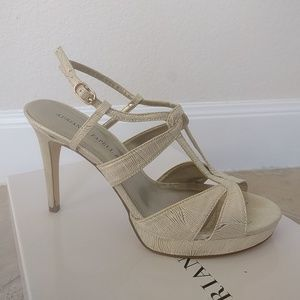 6f3b412f5728 Adrianna Papell Shoes - Adrianna Papell Boutique wedding shoes