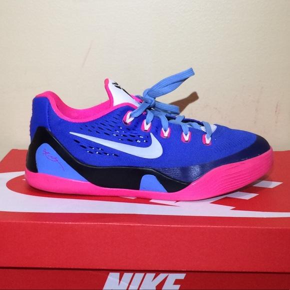 Nike Shoes | Kobe 9 Pink And Blue