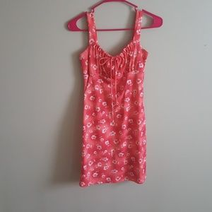 Dresses & Skirts - Cute coral sundress