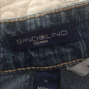 Bundle of 2 Bandolino Jeans