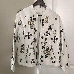 NWOT Chico's women's jacket