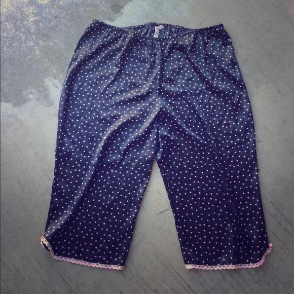 GILLIGAN O MALLEY Sleep pants loung pjs XXL 85e236c56