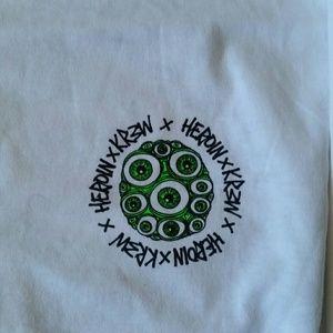 8ae7258a99ea Supreme Shirts   Heroin X Kr3w Longsleeve Shirt   Poshmark