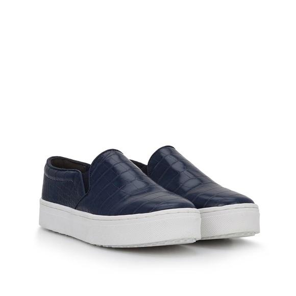 6db1f9c448d0 Sam Edelman Lacey Slip-On Platform Sneaker.