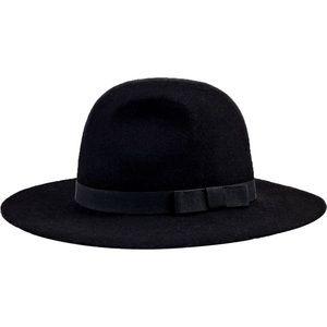 c362e3f2c36 Brixton Accessories - Brixton Dalila hat black