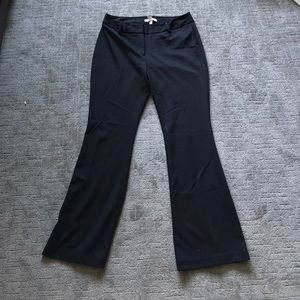 Chico's black dress pants
