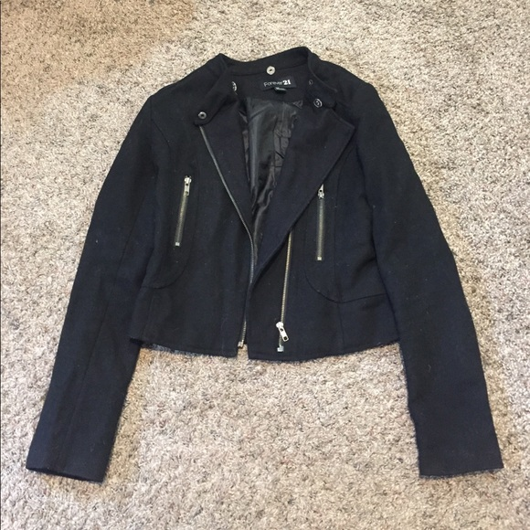 Forever 21 Jackets & Blazers - Wool jacket