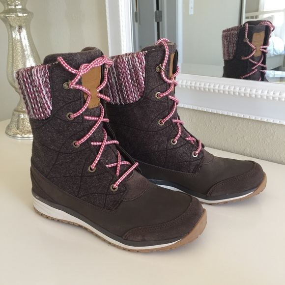 new specials best selling outlet online Salomon Shoes | Hime Midwinter Boots | Poshmark