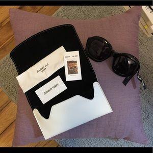 Elizabeth and James Beaumont Sunglasses,nwt retail