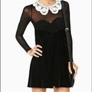 Unif Wednesday dress