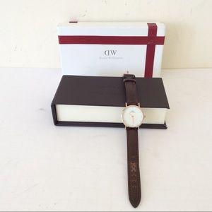Daniel Wellington Watch - Used