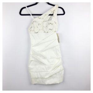 NEW Hailey Logan by Adrianna Papell  Bodycon Dress