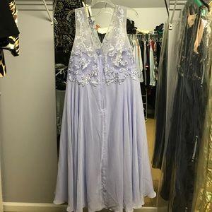 JJ House Mother of Groom Dress