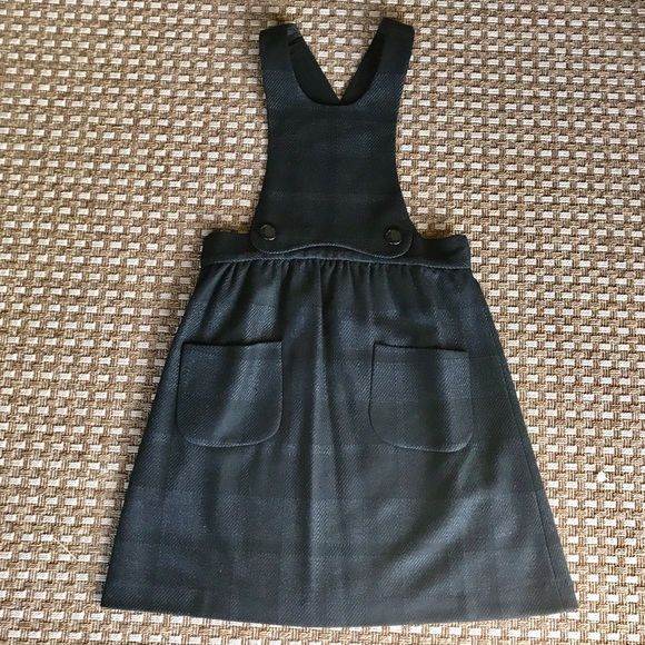234fe360ec8 Jill Stuart Dresses   Skirts - Jill Stuart pinafore